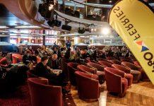 P&O Event Cruise