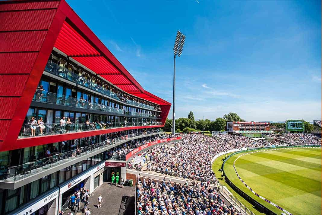 A record run of success for Emirates Old Trafford this summer - Event Industry News