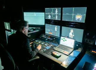 Rob Bickerstaff in Video World