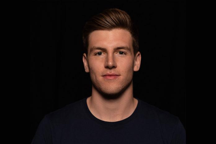 Kieran Holmes-Darby, CEO Excel Esports