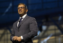 PCMA president and CEO, Sherrif Karamat