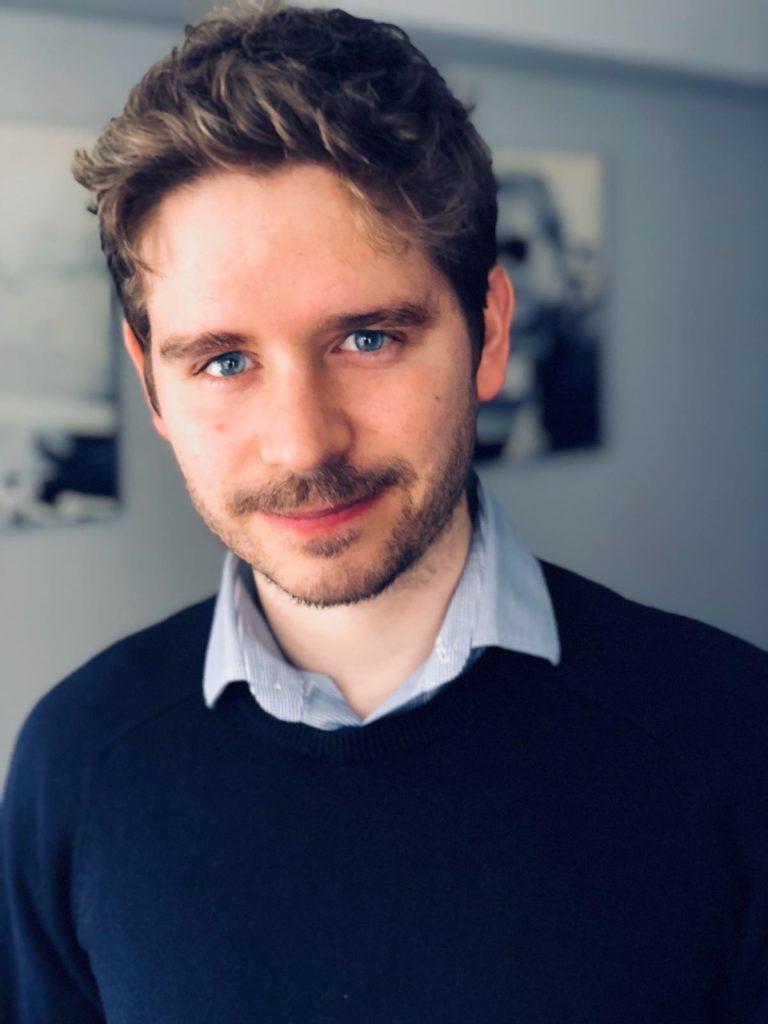Luis Sousa (Marketing Director, Festicket)