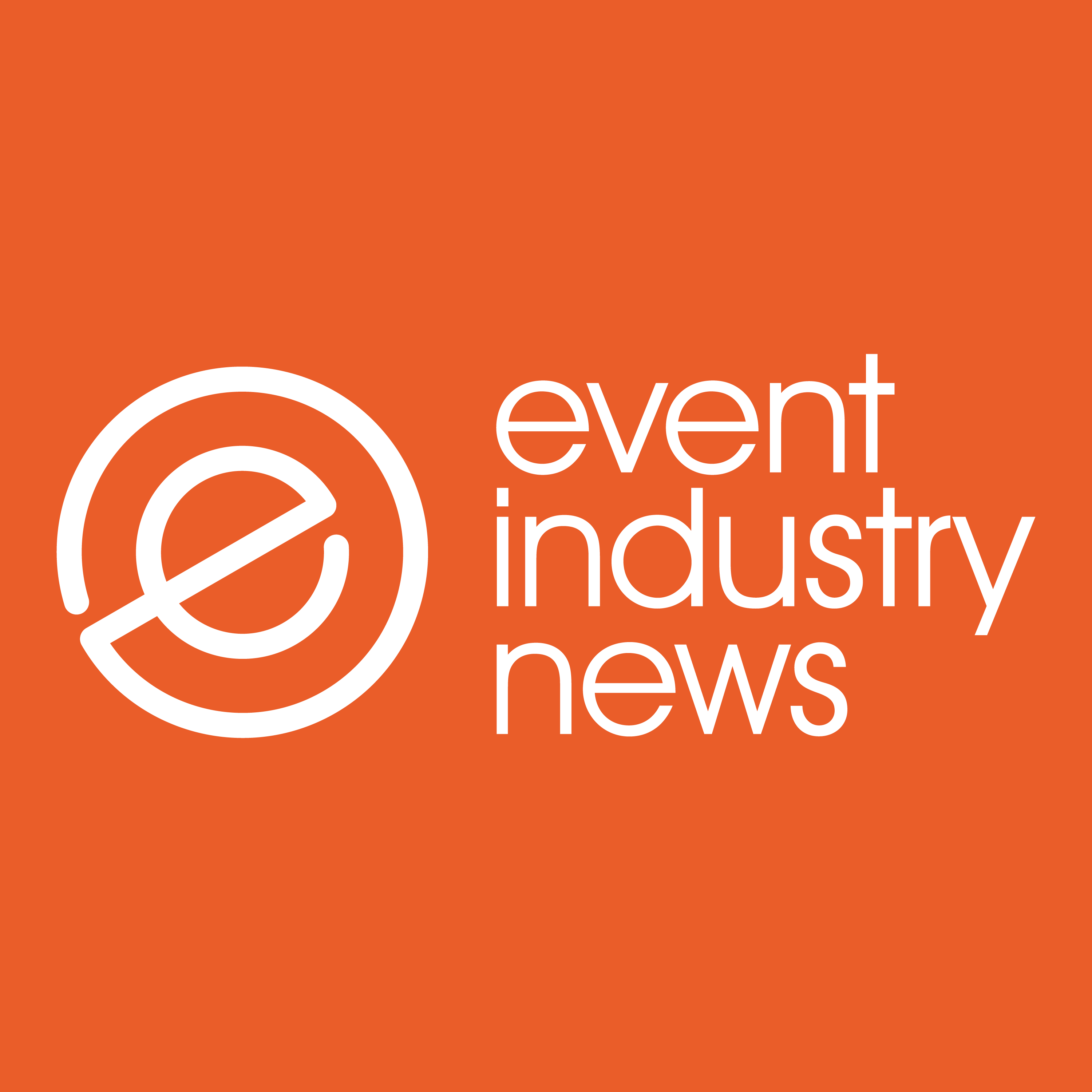 Event Industry News Logo